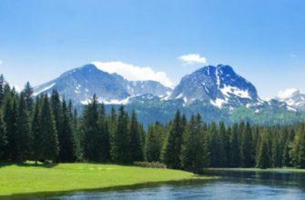 - долина реки Сушица,