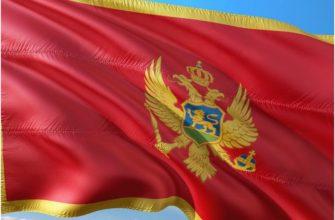 История совершенствования герба Черногории